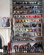 Shoes wardobe :)