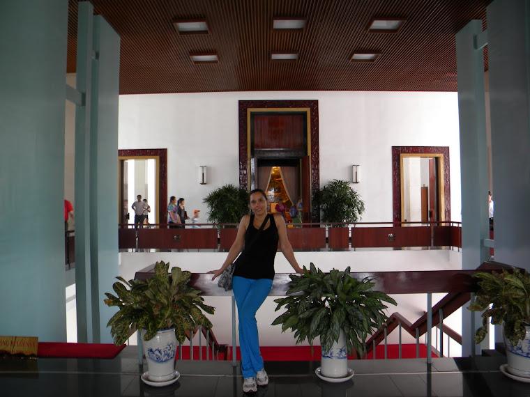 Antiguo Palacio de Gobierno