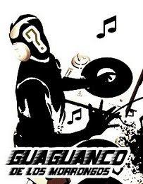 Guaguanco D los morrongos