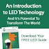 An Introduction to LED Technology and it's Potential to Change the World - Free Kindle Non-Fiction