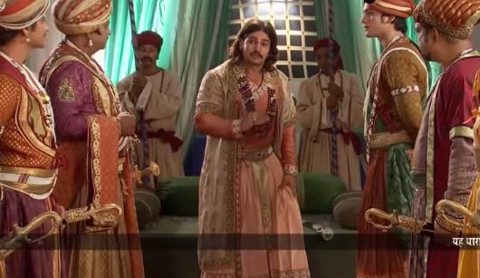 Sinopsis Jodha Akbar ANTV Episode 288 Lengkap