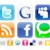 Menambahkan Social Bookmarks