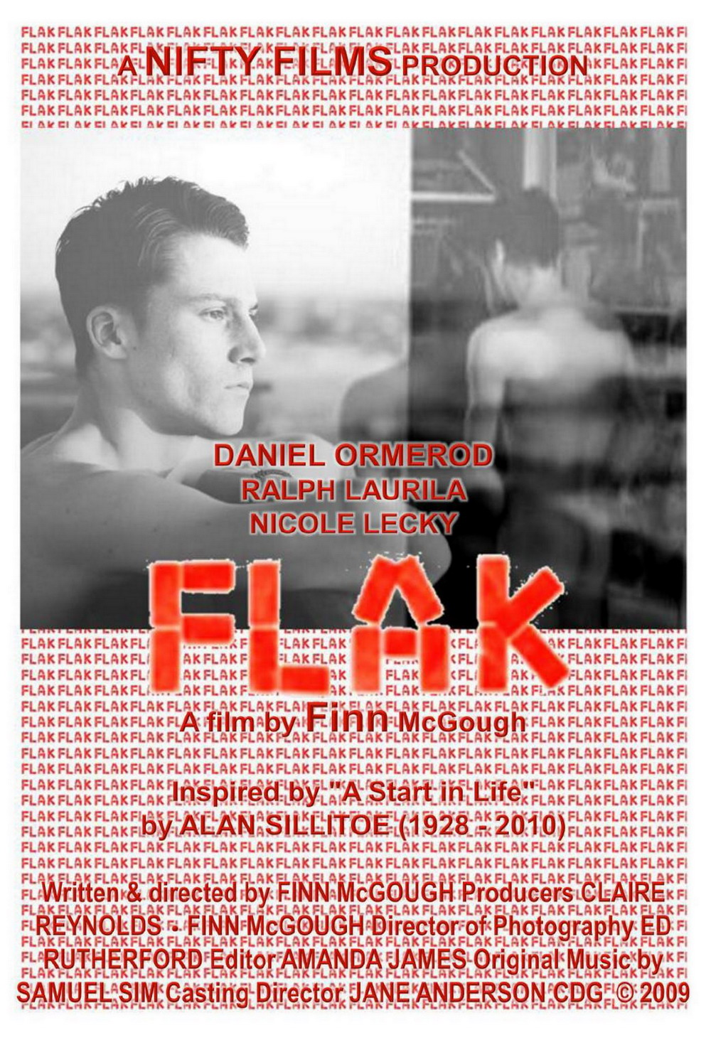 Flak (2009)