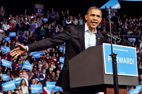 "Barack Obama Bisa Tarikan ""Gangnam Style"""