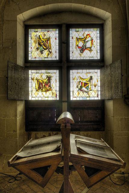 Os mosteiros salvaram a cultura, os grandes escritos da Antiguidade pagã