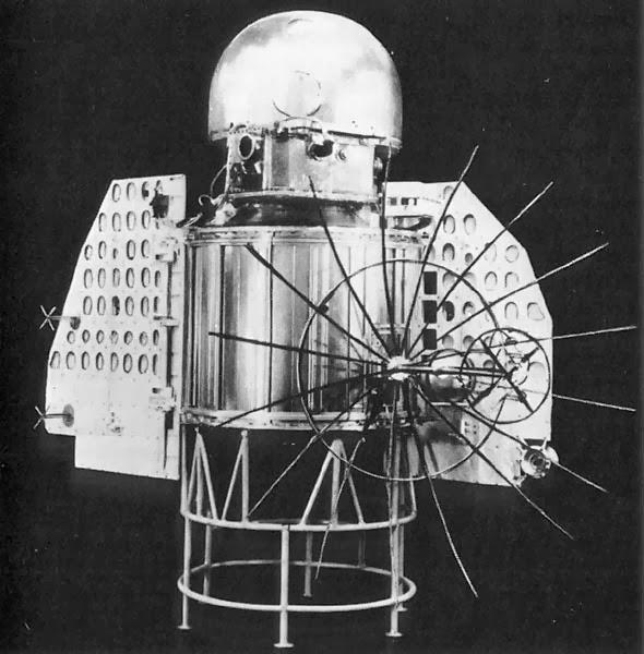 spacecraft venera 16 - photo #15