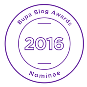 2016 Bupa Nominee