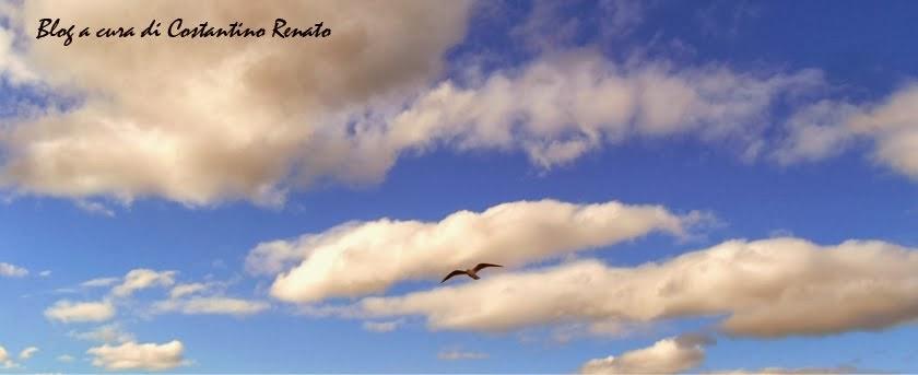 Blog a cura di Costantino Renato
