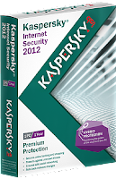 Kaspersky Free Anti-virus Internet Security 2012