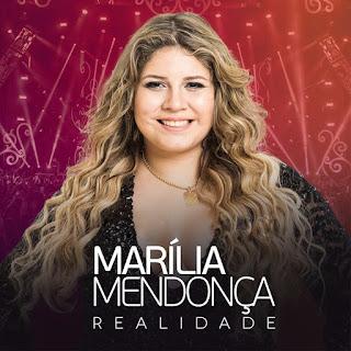 Baixar CD Marília Mendonça - Realidade Ao Vivo Em Manaus