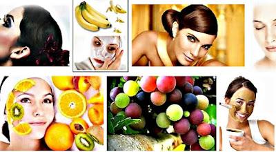 cara alami mengencangkan kulit wajah