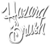 Hazard Brush