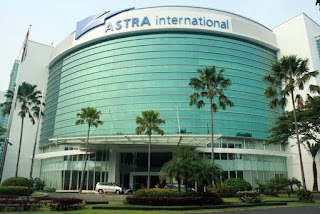 Lowongan Kerja PT Astra International Tbk (Persero) - Juni 2013