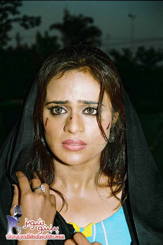 Pak actress_Pashto sexy hot