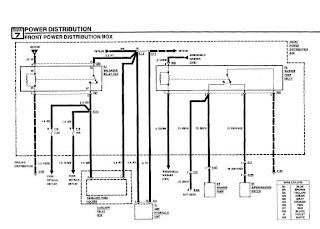 bmw_735i_E32_1987_WiringDiagrams 18 [ bmw wiring diagram pdf ] file wind turbine yaw system bmw e90 wiring diagram download at panicattacktreatment.co