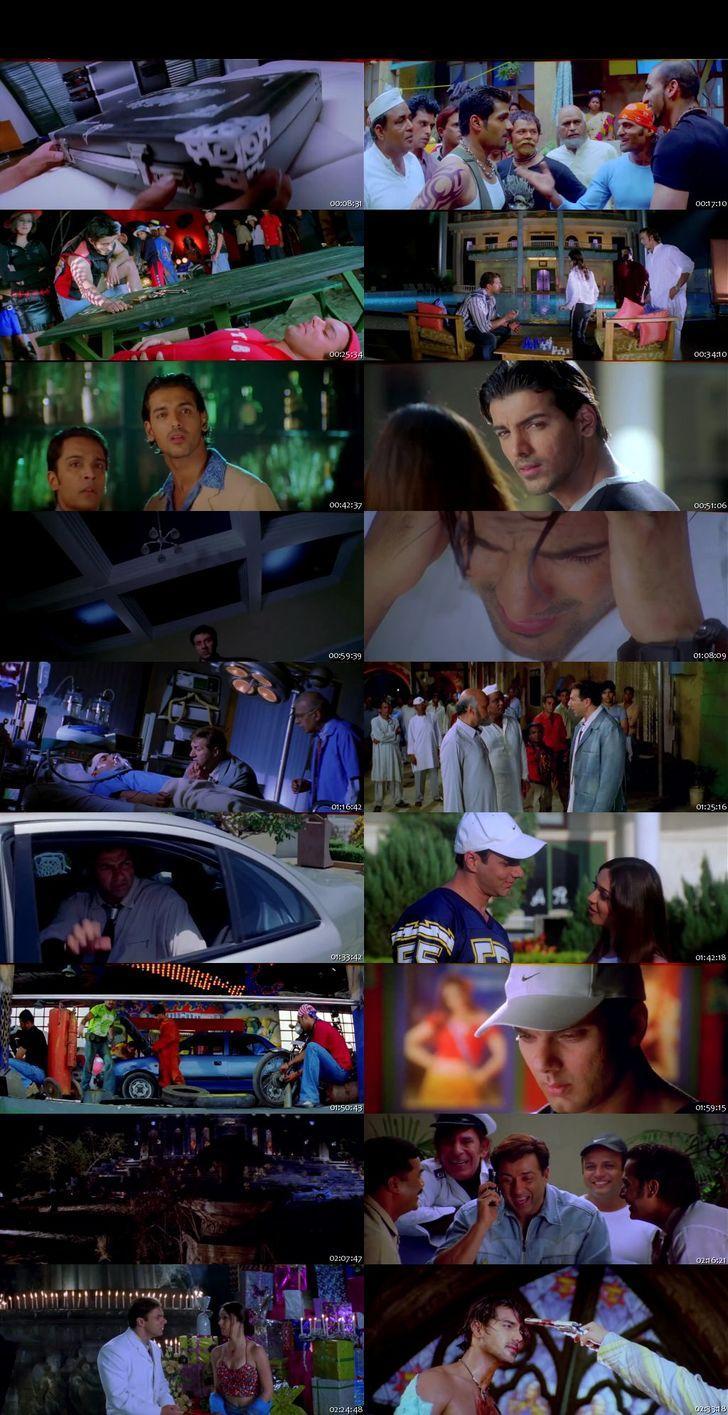 Screen Shot Of Lakeer 2004 Full Movie Free Download HD 720P Watch Online