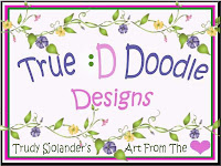 Click here to view/buy my clear stamp line!  ;)