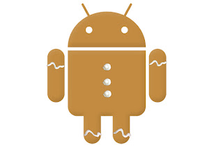 Cara Upgrade OS Android Gingerbread ke Ice Cream Sandwich