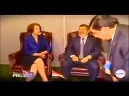 سنة ضائعة من عمر مصر - أول فيلم وثائقي عن ثورة 30 يونيو 2013