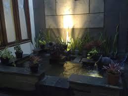 Memilih Lampu Taman