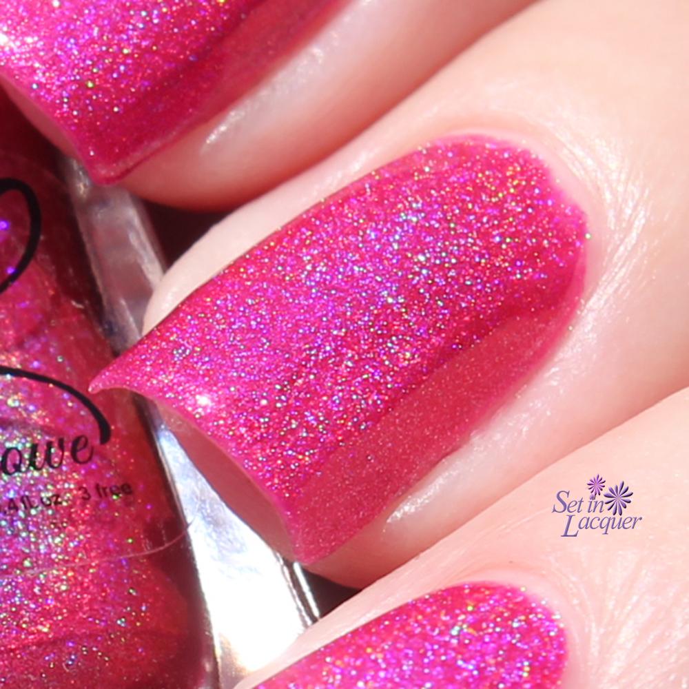 Colors by llarowe - Vivian + Edward