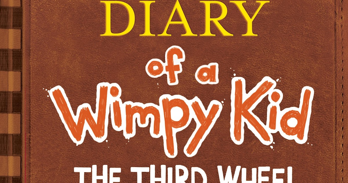 diary of a wimpy kid book 7 pdf