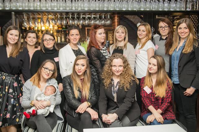 Wrocławskie Spotkania Blogerek - relacja