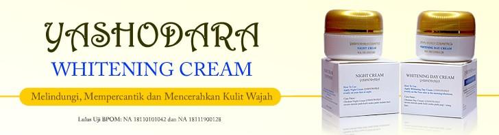Cream Yashodara