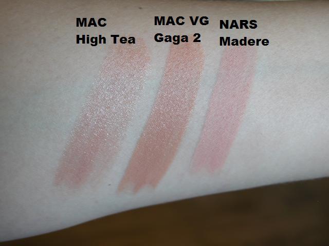 Madère Pure Matte Lipstick | NARS Cosmetics