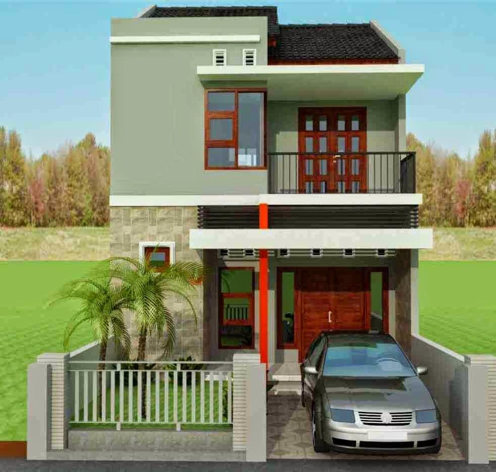 Home Minimalist design