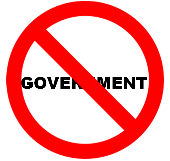 Comprehensive liberty how to end a government in six easy steps