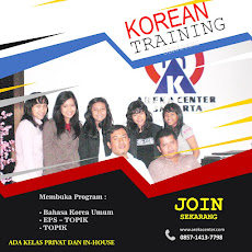 Program Bahasa  Korea EPS-TOPIK & TOPIK
