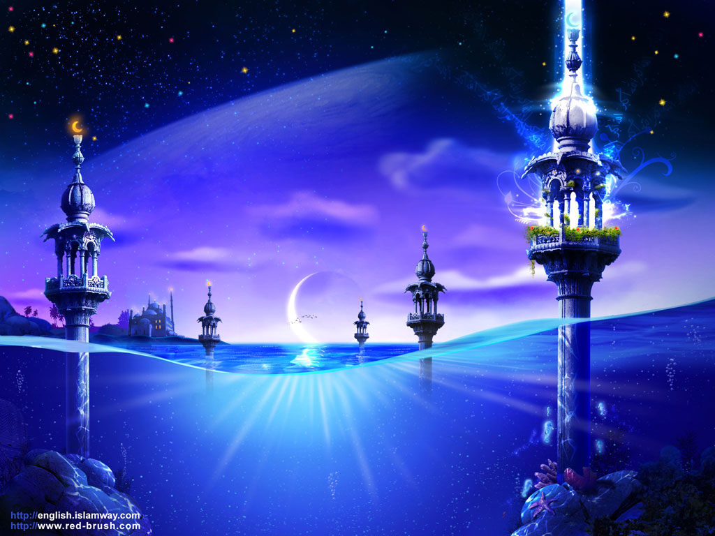 Posted by Mohammad Hassan Mughal at 00 40Islamic Background