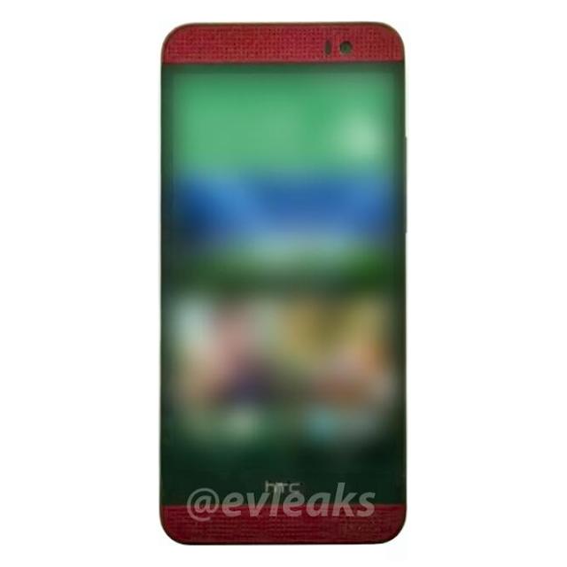 HTC One (M8) Ace