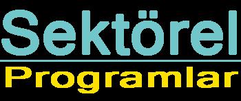 Sektörel Programlar, Ekobim Muhasebe Programı, Oztermite Muhasebe Programı, Ticari Programlar