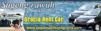 rental mobil sewa mobil di Surakarta