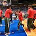 Jorge Gutiérrez debuta con los Milwakee Bucks ante el Orlando Magic