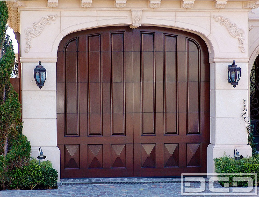 Custom Garage Doors in Hollywood, CA