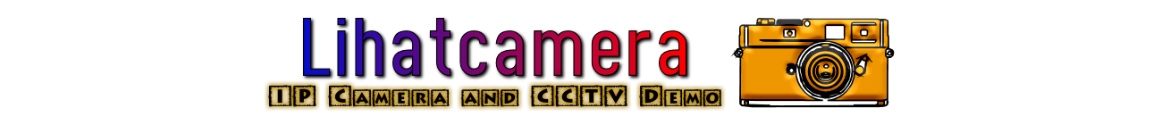 IP Camera Demo