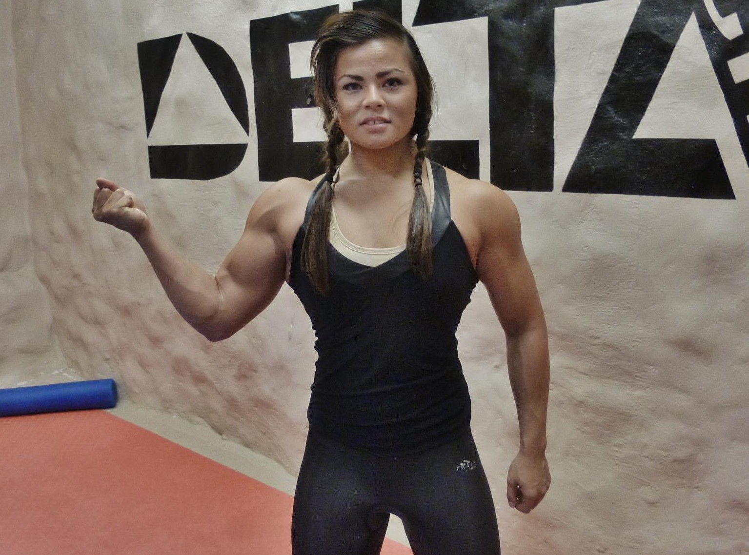 female bodybuilding dating World's most extreme female bodybuilders posted on march 24, 2010 by grace murano cateogory: strange people 1,294,901 views muscular bodies are.