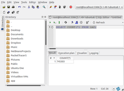 Install TOra - ORACLE PL/SQL Toolkit for Ubuntu on house maps, house types, house construction, house blueprints, house design, house clip art, house building, house exterior, house drawings, house foundation, house painting, house elevations, house styles, house roof, house rendering, house plants, house layout, house framing, house structure, house models,
