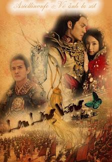 Phim Lan Lăng Vương 2013 Vietsub Trọn Bộ Full HD