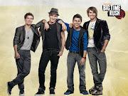 . temporada de Big Time Rush