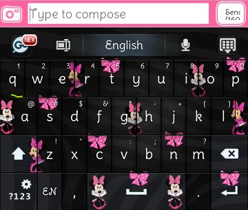 how to change samsung keyboard theme