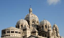 Sainte Marie Majeure - Marsella