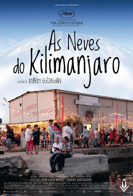 Assistir As Neves do Kilimanjaro (Les Neiges du Kilimandjaro)