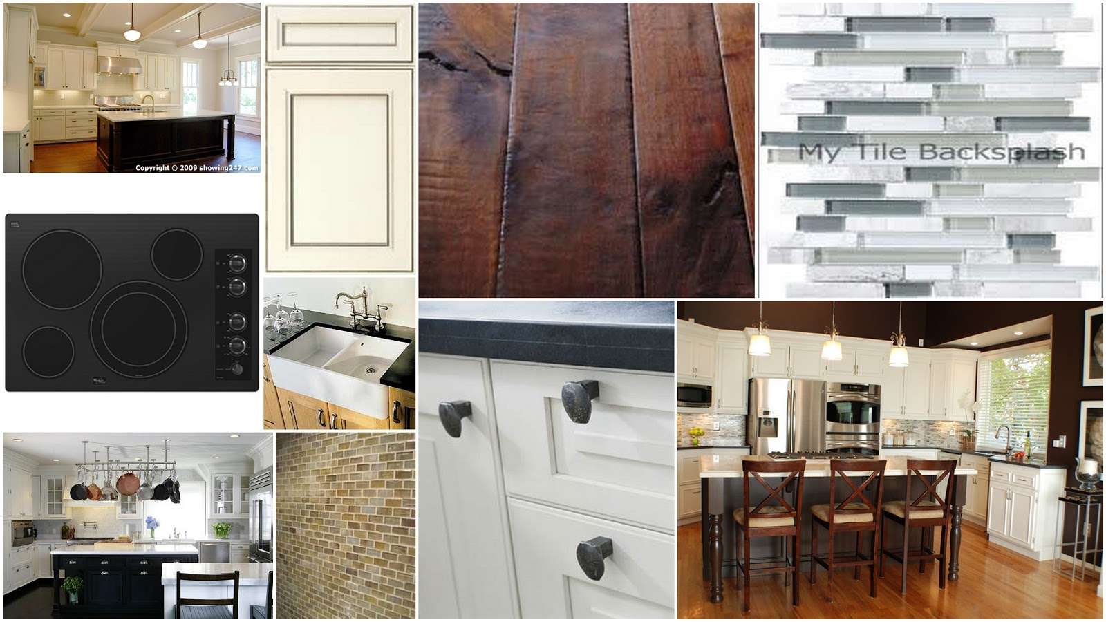 Design Boards Craftsman Home Inspiration Board