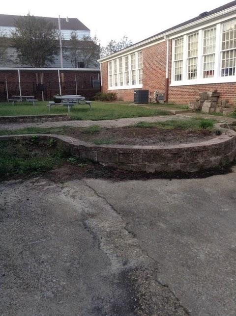 Renovating the Rock & Roll Garden (Artsying it up!)