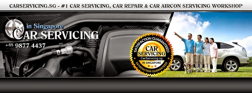 Car Servicing Sg