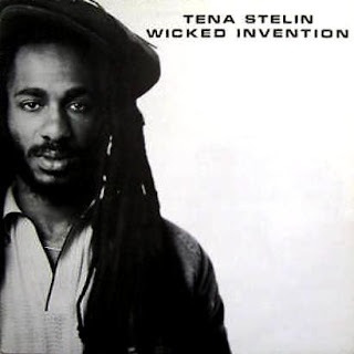 Tena Stelin - Wicked Invention